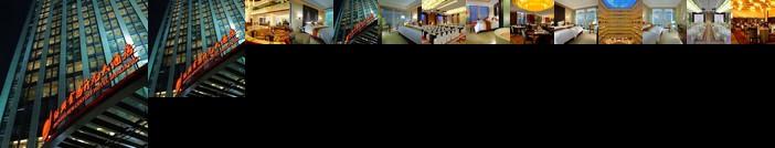 Jinchang New Century Hotel Shaoxing