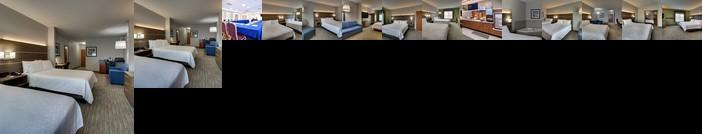 Holiday Inn Express Hotel & Suites Waukegan Gurnee