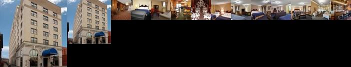 Clarion Hotel Morgan