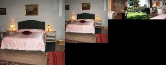 Villa Flaminia Bed and Breakfast Rome