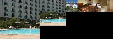 Barona Valley Ranch Resort Lakeside