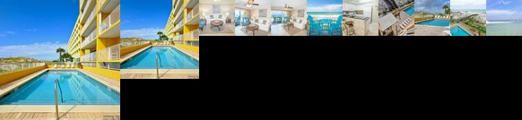 Gulf Dunes Beach Resort by Panhandle Getaways