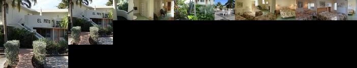 El Patio Motel Key West