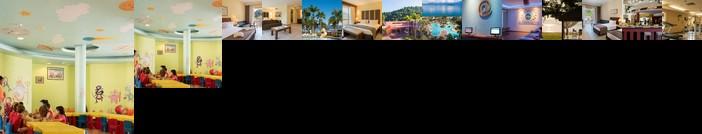Vila Gale Eco Resort Angra - All Inclusive