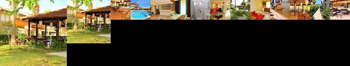 Villa Dolunay Apart Hotel Dalyan