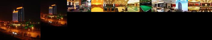 Mudu Lee Royal International Hotel