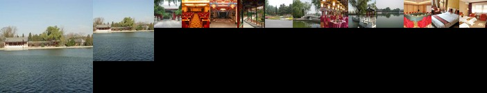 Beijing Fuyuan Garden Business Hotel