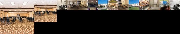 Ramada by Wyndham Birmingham Airport Hotel