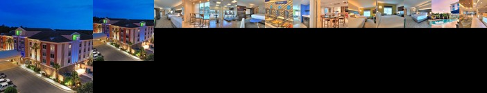 Holiday Inn Express Hotel & Suites Mobile Saraland