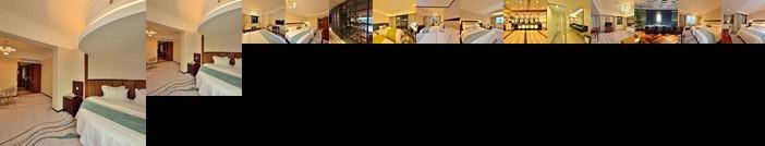 HaiJun Hotel - Guangzhou Bailing Hotel