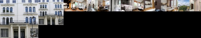 Space ApartHotel London