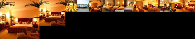 Meishan Grand Hotel Hefei