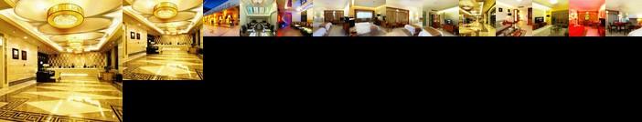 Oscar Hotel Haikou