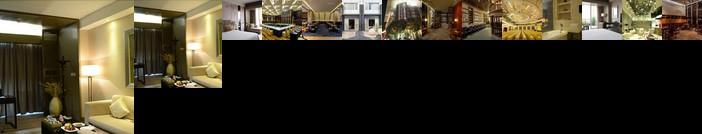 Onehome H S Art Hotel Wenzhou