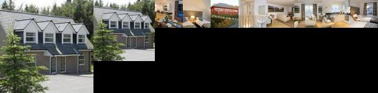 Inchmarlo Resort & Self-catering Accommodation