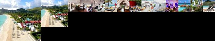 Pearl Beach Hotel Gustavia