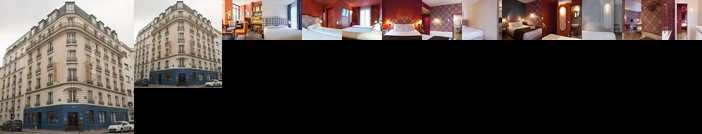 Hotel Boris V by HappyCulture