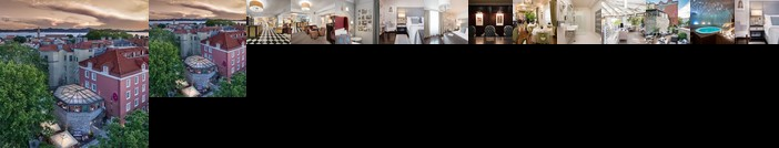 Bastion Heritage Hotel - Relais & Chateaux