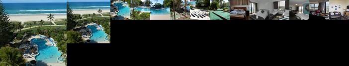 Royal Palm Resort on the Beach