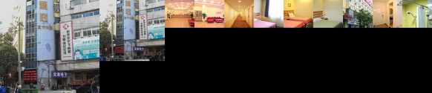 Home Inn Bengbu Huaihe Road Department Store
