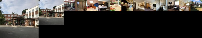 Birmingham Great Barr Hotel