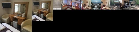 George Hotel Hayfield