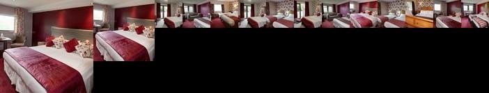 Best Western Ribble Valley Blackburn Mytton Fold Hotel