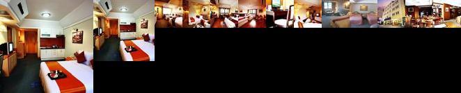 Sawasdee Lang Suan Inn