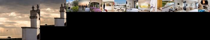 Borgobianco Resort & Spa Polignano - MGallery