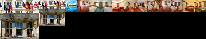 Spa Hotel Olympia Marienbad