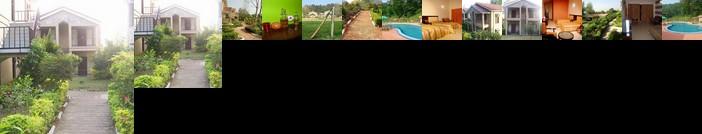 Corbett Tiger Den Resort Ramnagar