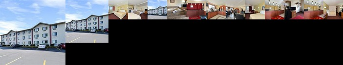 Econo Lodge Somerset Somerset