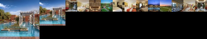 ITC Mughal A Luxury Collection Hotel Agra