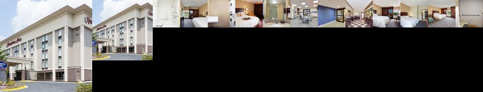 Hampton Inn Somerset Somerset