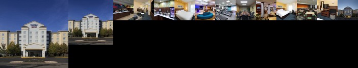 Fairfield Inn & Suites Newark Liberty International Airport