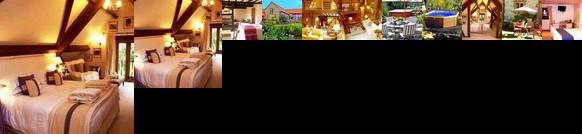 Brook Barn Bed & Breakfast Wantage