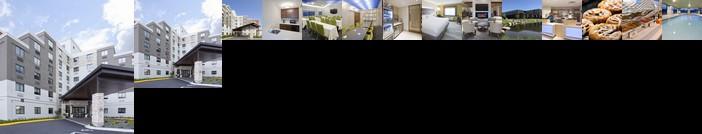 Holiday Inn Express Roseville-St Paul