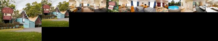 Econo Lodge Toowoomba Motel & Events Centre