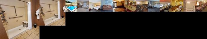 Hampton Inn & Suites Chesapeake-Battlefield Boulevard