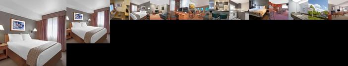 Hawthorn Suites by Wyndham Kent WA