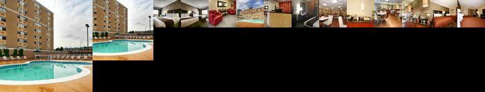 Quality Inn & Suites Charleston