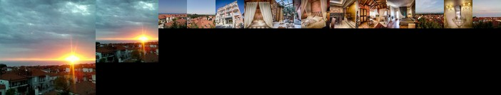 Olympus Mediterranean Boutique Hotel
