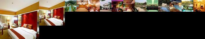 Emeishan Hot Spring Hotel Leshan