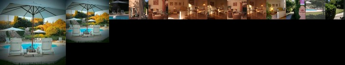 Hotel Les Cigales Allauch