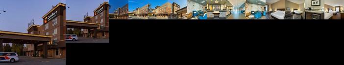 Comfort Inn & Suites Surrey
