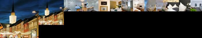 Hotel Goldenes Lamm Villach
