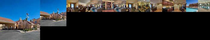 Homewood Suites- Lancaster- California