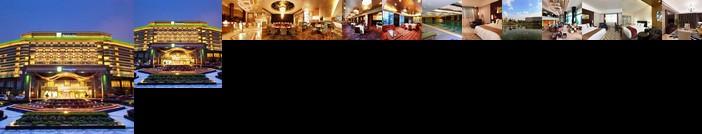 Holiday Inn Changzhou Wujin