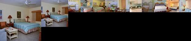 The Desoto - Oceanview Inn
