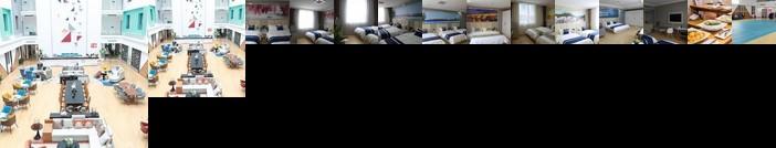 Golden Phoenix Hotel Beijing